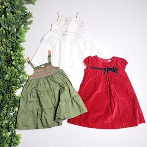 Summer and Holiday Dress Bundle